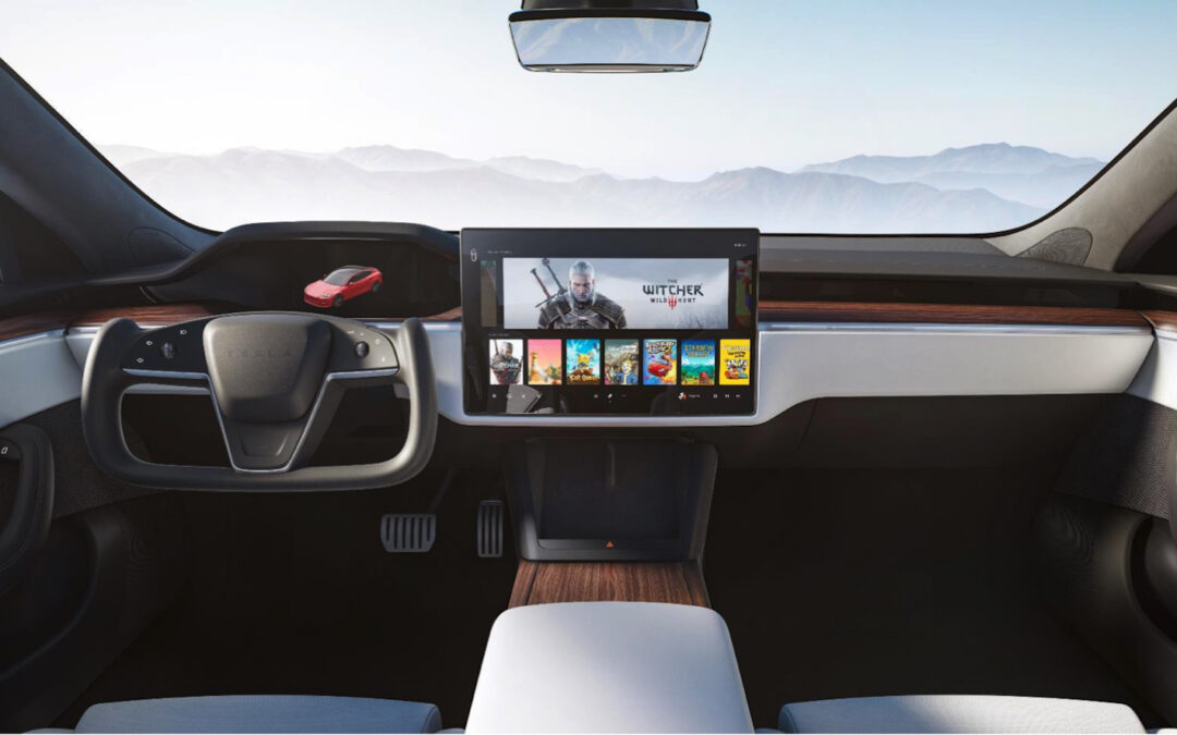 Automakers Getting Yoked: Are Yoke-Style Steering Wheels a Styling Affectation or a Coming Trend?