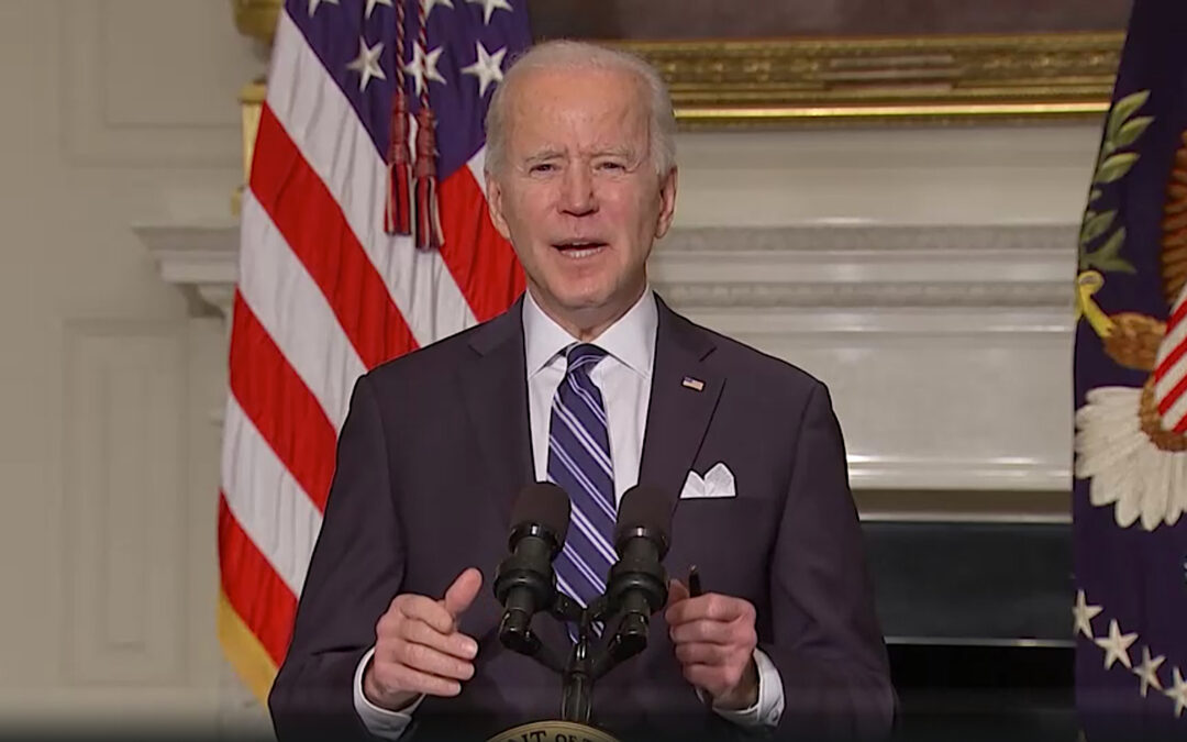 Biden Executive Orders Demand Solution to Semiconductor, EV Battery Problems