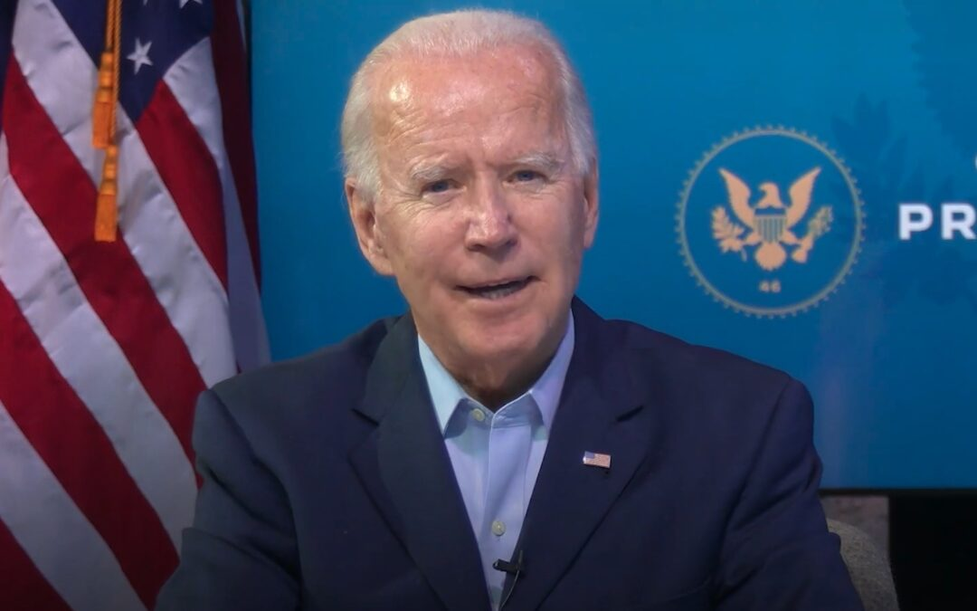 Industry Group Pushes Biden to Spend on Chip Production