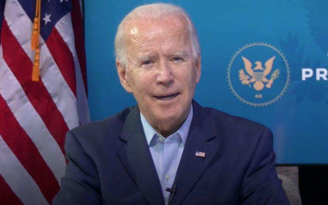 Biden's Trade Agenda Focusing on China, Mexico