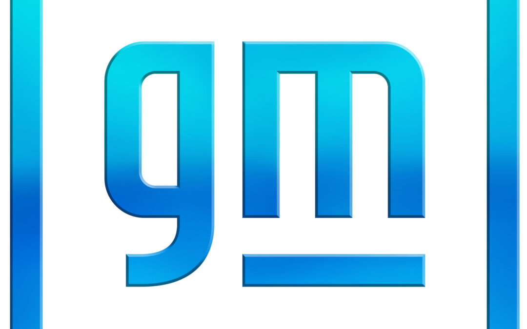 GM Rolls Out New Logo and Marketing Campaign Pitching its Corporate Transformation