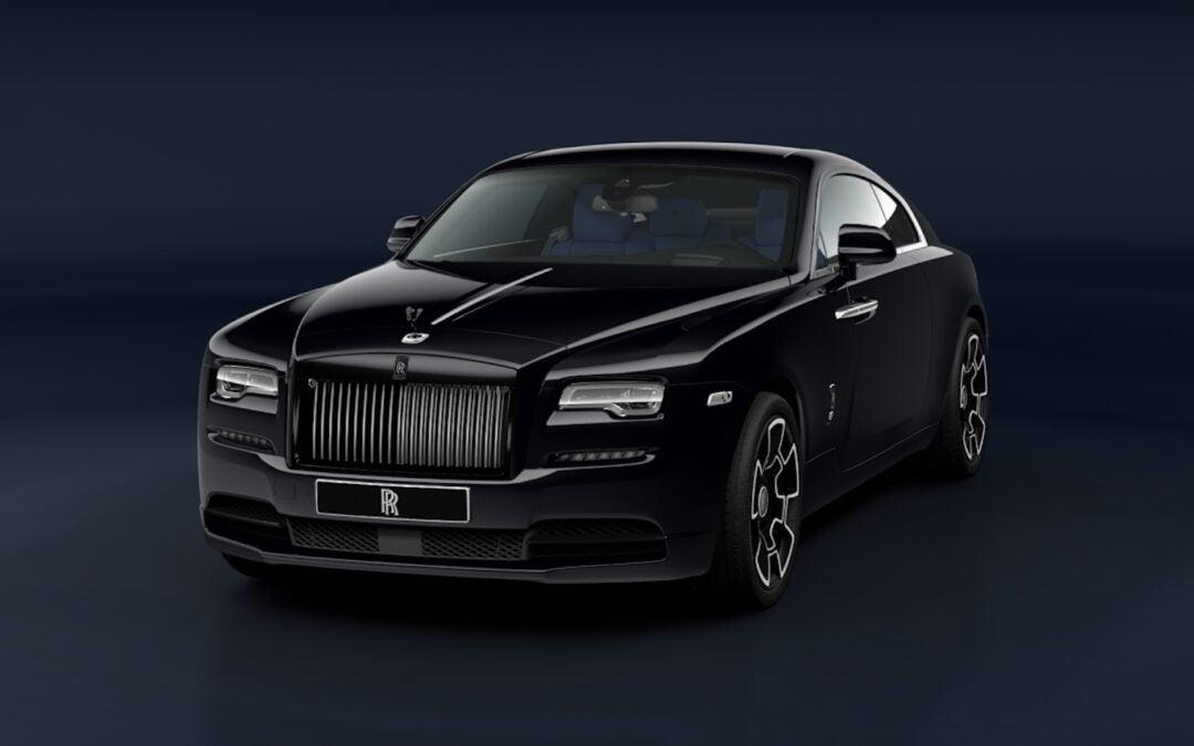 A Week With: 2021 Rolls-Royce Wraith Black Badge