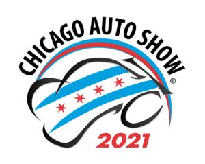 Chicago Auto Show 2021 logo