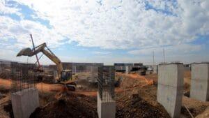 Ford Silverton Plant upgrades 2021