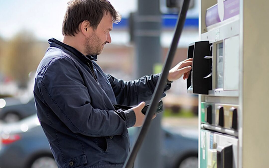 Weather, Increased Demand Drive Gas Prices Higher