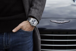 Girard-Perregaux x Aston Martin partnership two