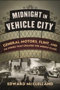 Midnight in Vehicle City book