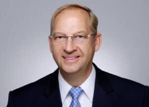 Volkswagen's Dirk Hilgenberg