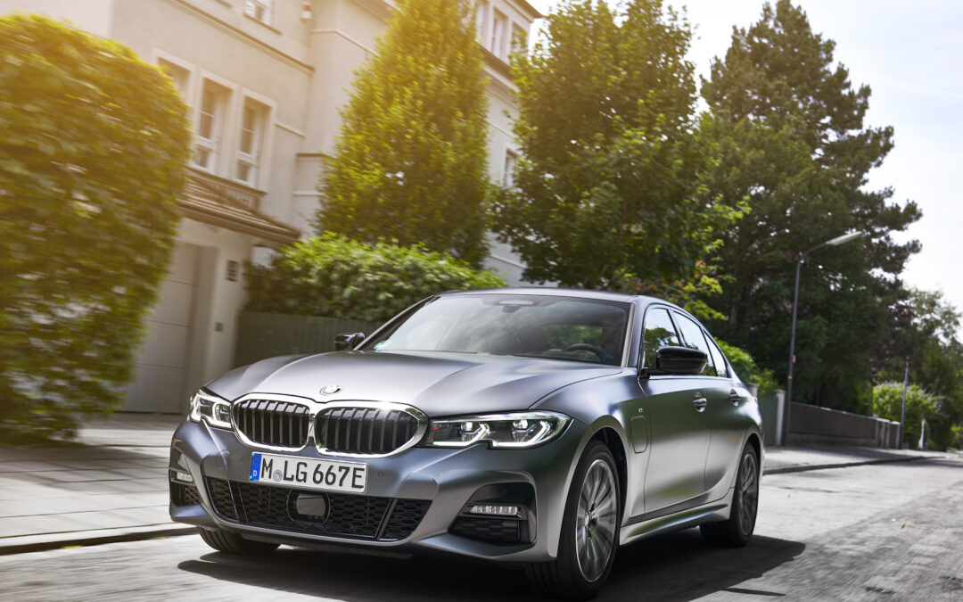A Week With: 2021 BMW 330e