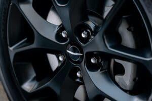 2021 Chrysler Pacifica Lts AWD S wheel