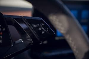 2021 VW ID.4 drive selector