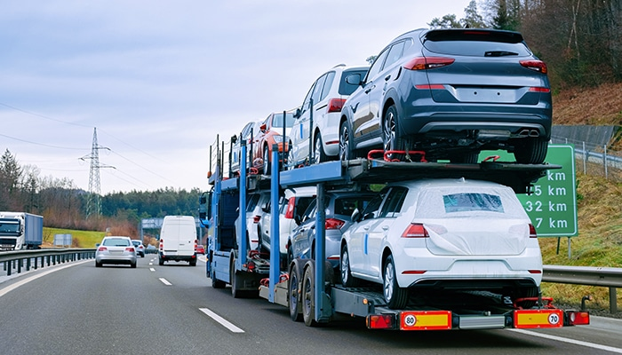 The 5 Best Car Shipping Companies of 2021