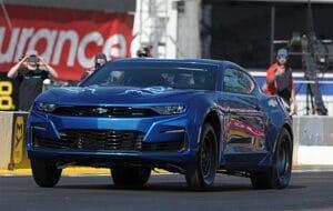 Chevrolet eCOPO