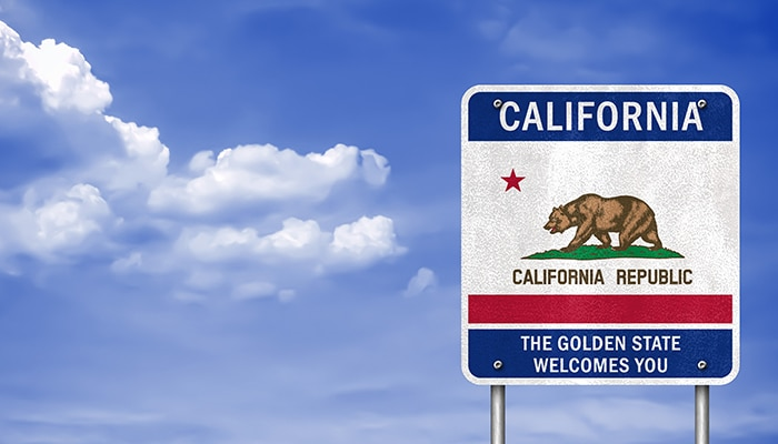 Auto Shipping to and from California: What You Need to Know
