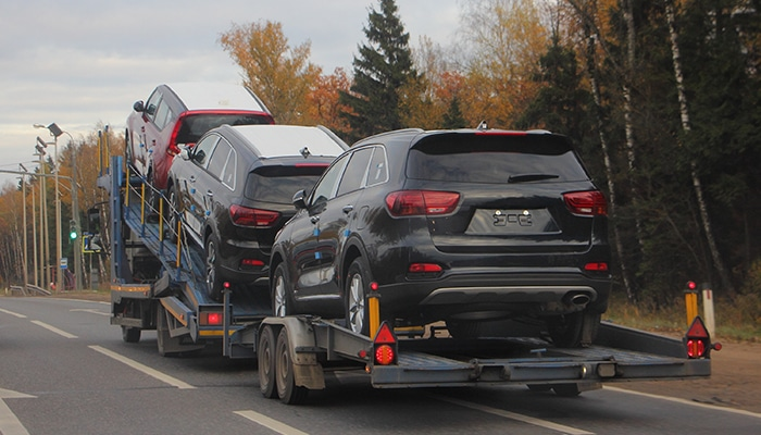 Auto Shipping to and from Detroit: What You Need to Know