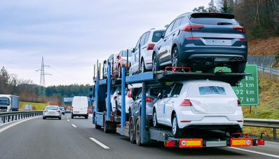 car shipping cost