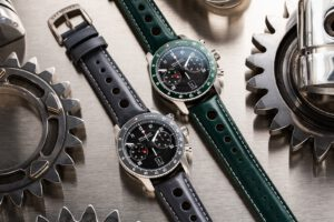 Jaguar E-type watches Bremont 2021