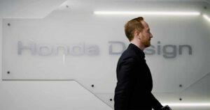 Johnathan Norman - Honda Interior Design Lead