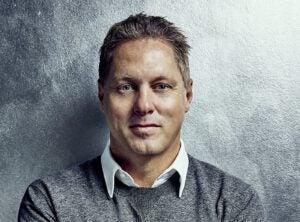 Gorden Wagener, Chief Design Officer Daimler Group