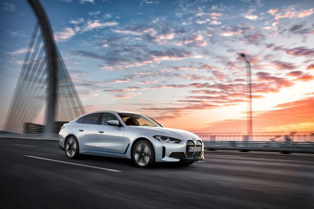 2022-BMW-i4-eDrive-driving