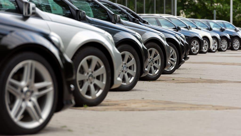 dealership car insurance