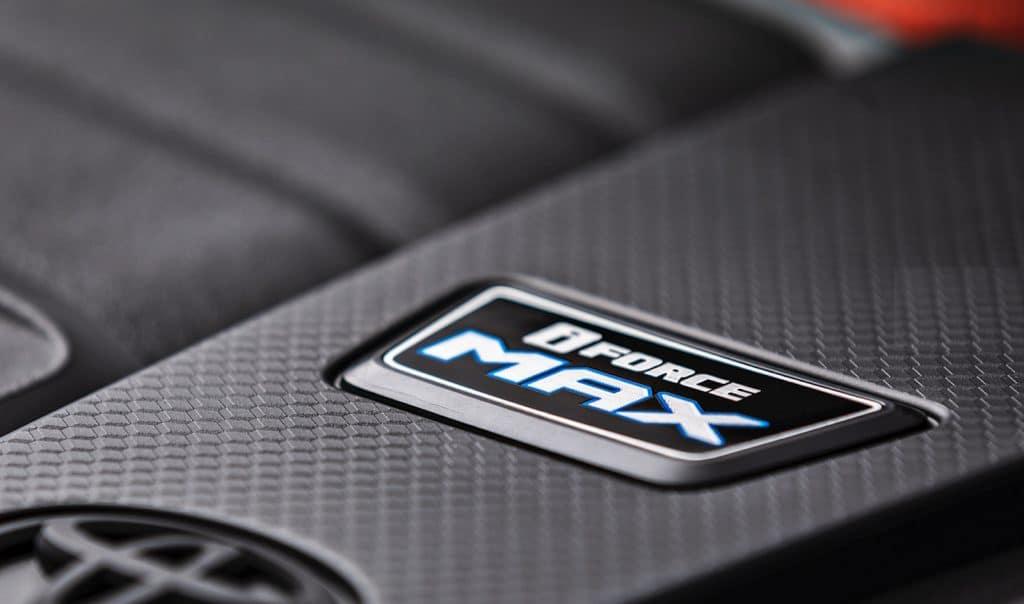 Toyota Tundra iForce Max