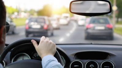 how do auto insurance companies check your driving record
