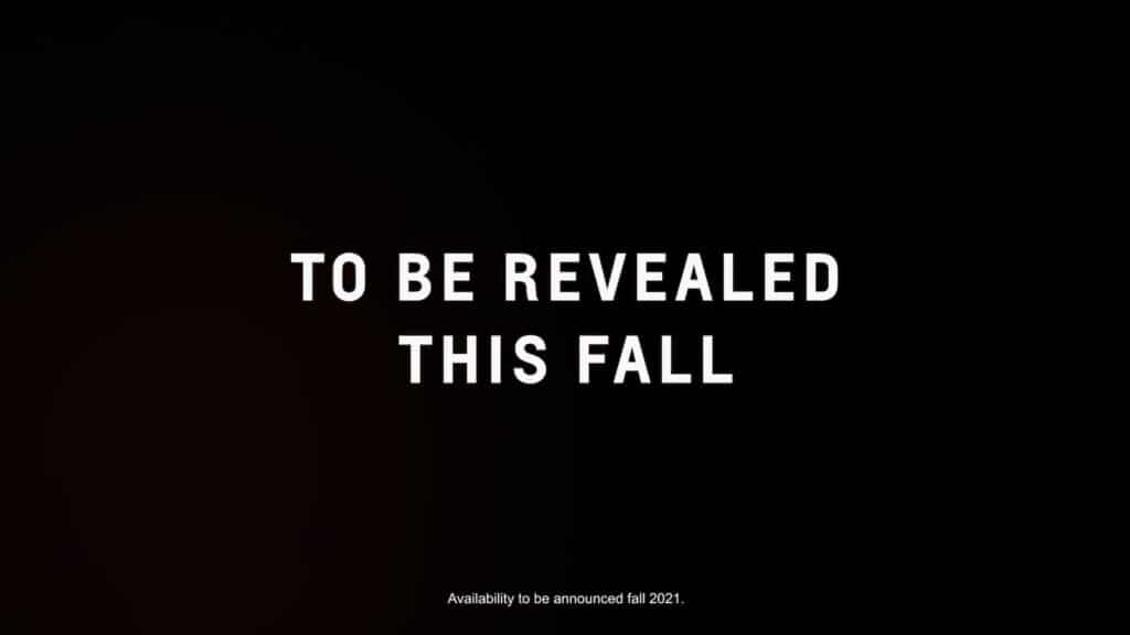 2023 Z06 video revealed this fall