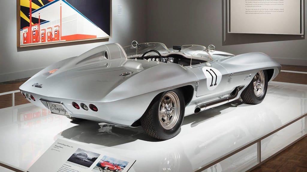 DIA Corvette Stingray Racer