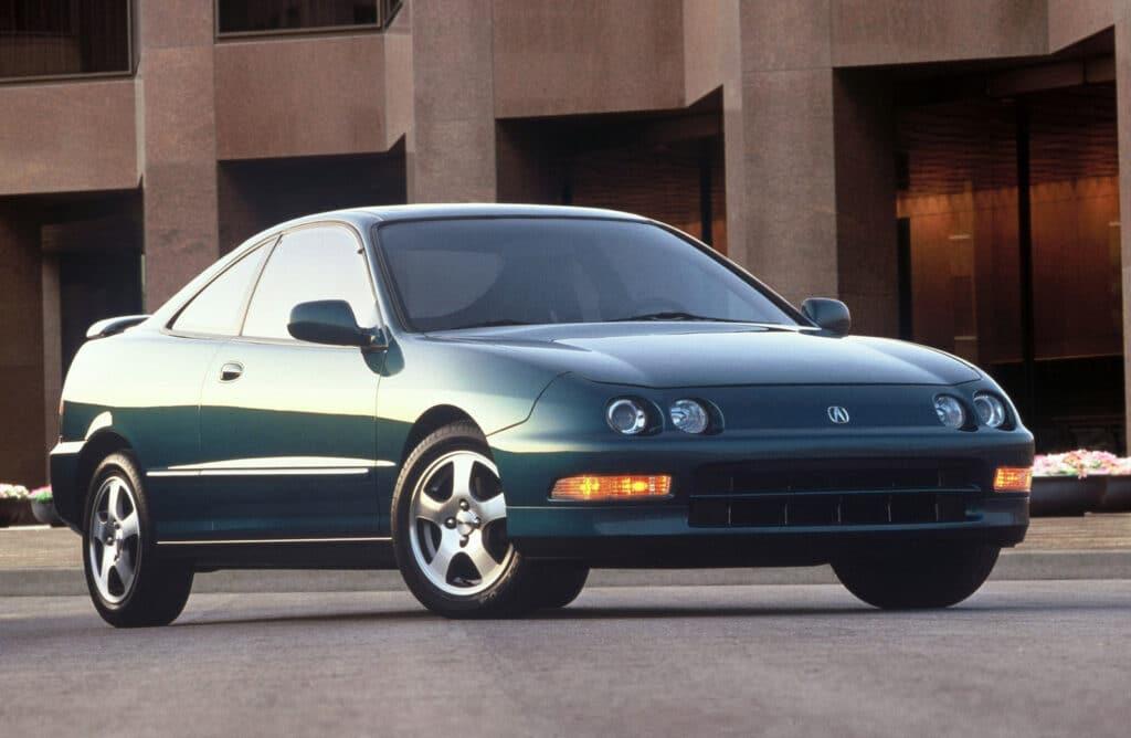 1994 Acura Integra GS-R Coupe