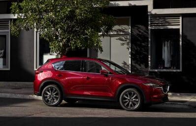 2021 Mazda CX-5 best