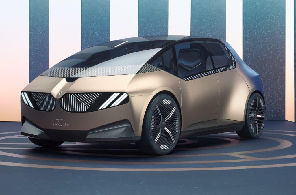 BMW i Vision Circular 6