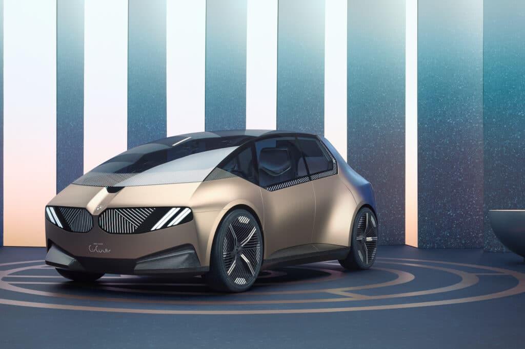 BMW i Vision Circular front